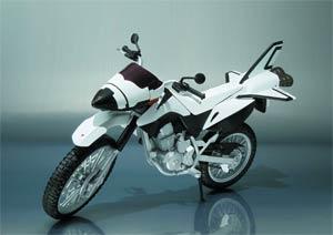 Kamen Rider S.H.Figuarts - Machine Massigler (Kamen Rider Fourze) Action Figure