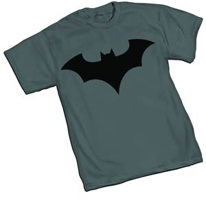 Batman 52 Symbol T-Shirt Large