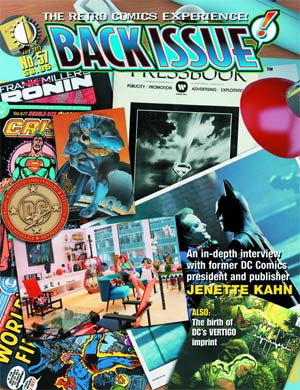 Back Issue #57
