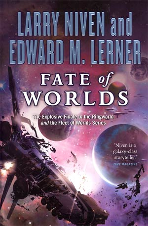 Fate Of Worlds Return From The Ringworld HC