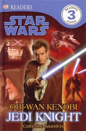 Star Wars Obi-Wan Kenobi Jedi Knight HC