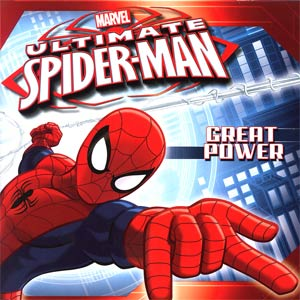Ultimate Spider-Man Great Power TP