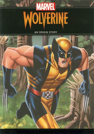 Wolverine An Origin Story HC