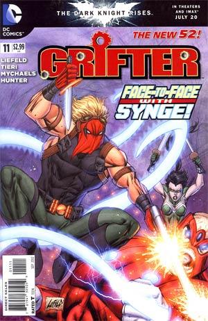 Grifter Vol 3 #11