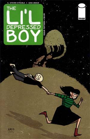 Lil Depressed Boy #15