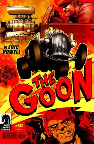 Goon Vol 3 #40