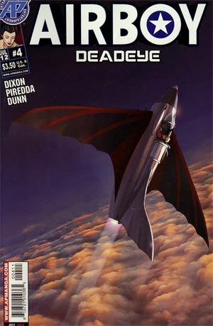 Airboy Deadeye #4