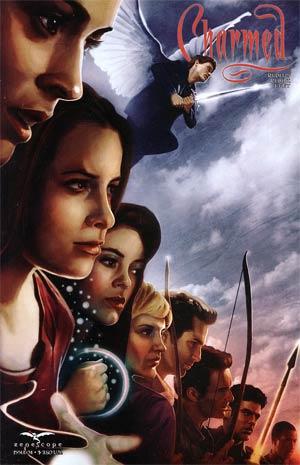 Charmed #24