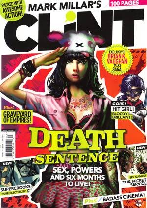 CLiNT Magazine 2.0 #3