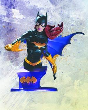 DC Comics Super-Heroes Batgirl Bust