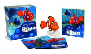 Finding Nemo Kit