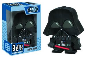 Blox 23 Star Wars Darth Vader Vinyl Figure