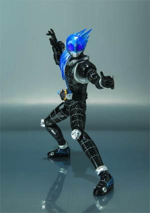 Kamen Rider S.H.Figuarts - Kamen Rider Meteor (Kamen Rider Fourze) Action Figure