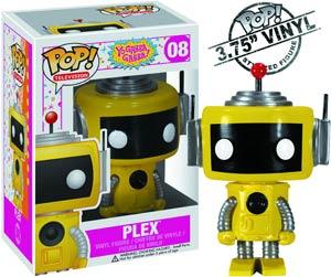 POP Television 08 Yo Gabba Gabba Plex Vinyl Figure