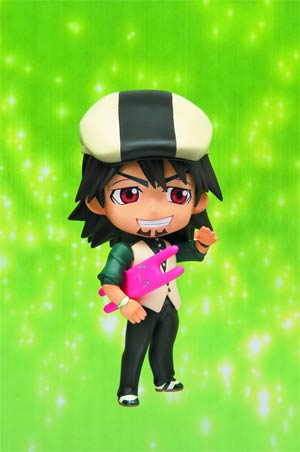 Tiger And Bunny Chibi-Arts - Kotetsu T. Kaburagi Figure