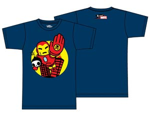 Marvel x tokidoki The Bomb T-Shirt Large