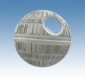 Star Wars Death Star Magnetic Bottle Opener
