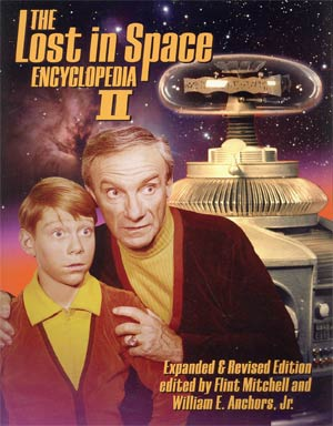 Lost In Space Encyclopedia II TP