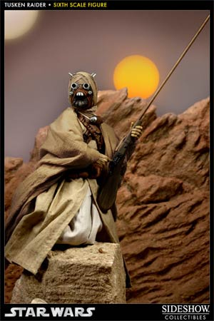 Star Wars Tusken Raider 12-Inch Action Figure