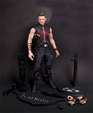 Avengers Hawkeye 12-Inch Action Figure