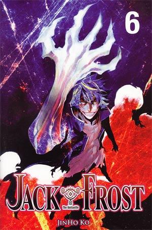 Jack Frost Vol 6 TP
