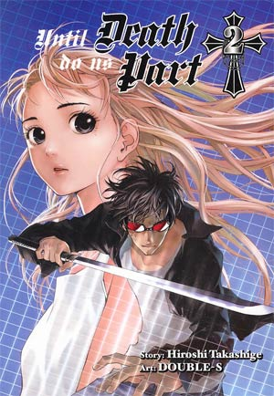 Until Death Do Us Part Vol 2 TP