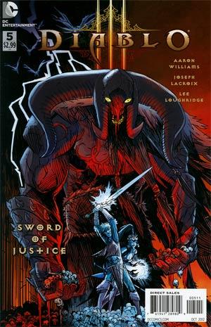 Diablo #5