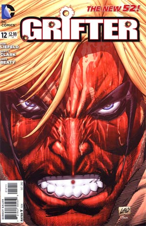 Grifter Vol 3 #12