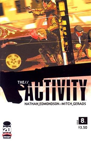 Activity #8