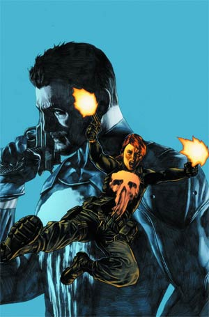 Punisher Vol 8 #14