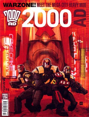 2000 AD #1794