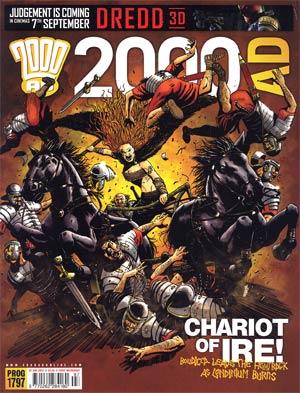 2000 AD #1797