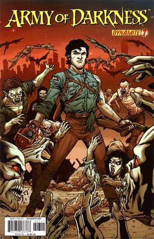 Army Of Darkness Vol 3 #7