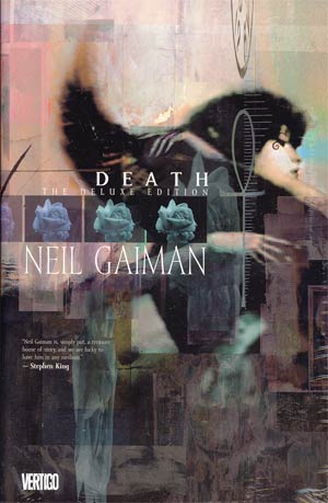 Death The Deluxe Edition HC