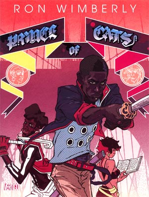 Prince Of Cats TP