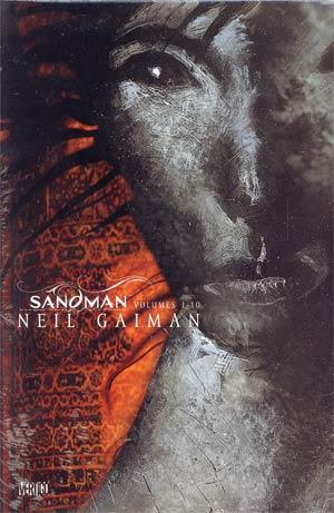 Sandman Slipcase Set