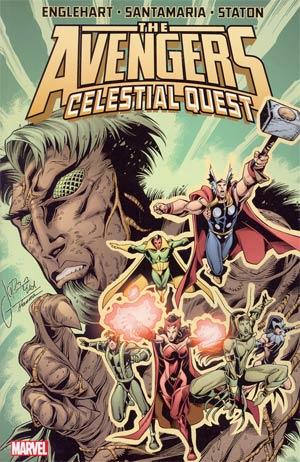 Avengers Celestial Quest TP