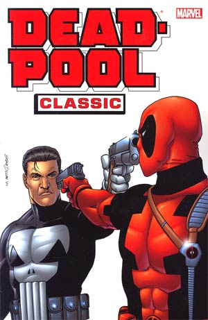 Deadpool Classic Vol 7 TP