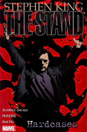Stephen Kings Stand Vol 4 Hardcases TP