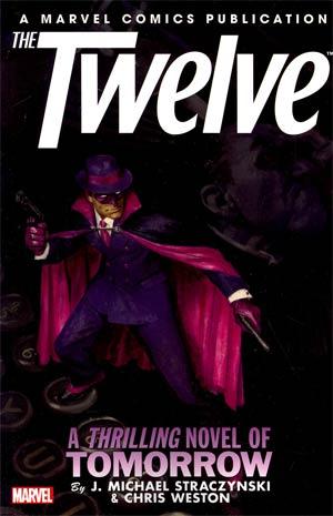 Twelve Vol 2 TP