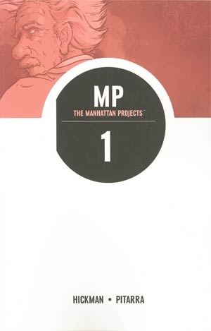 Manhattan Projects Vol 1 TP