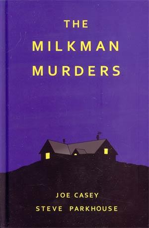 Milkman Murders HC
