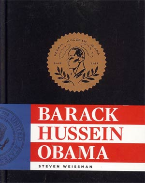 Barack Hussein Obama HC