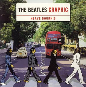 Beatles Graphic TP