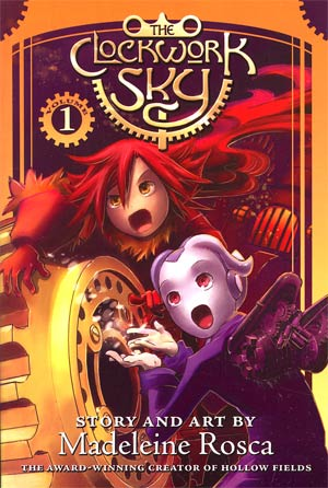 Clockwork Sky Vol 1 TP