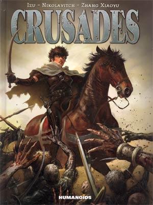 Crusades HC