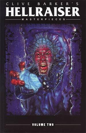 Clive Barkers Hellraiser Masterpieces Vol 2 TP