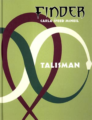 Finder Talisman HC Regular Edition