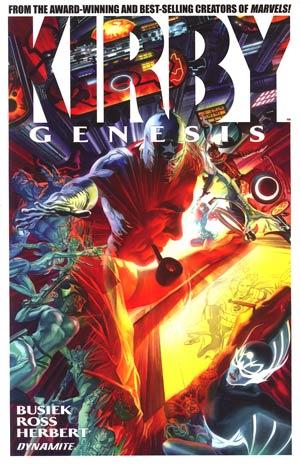 Kirby Genesis Vol 1 TP