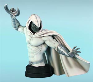 Moon Knight Mini Bust By Gentle Giant